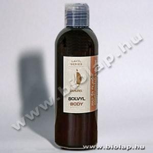 Solvyl Body Lavylites