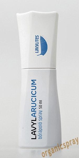 lavyl auricum spray