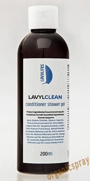 Lavyl clean testápoló