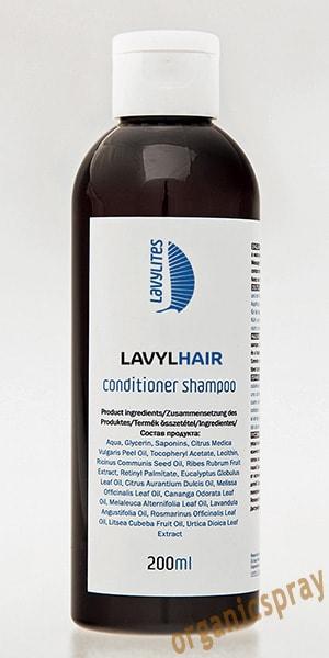 Lavyl hair hajápoló