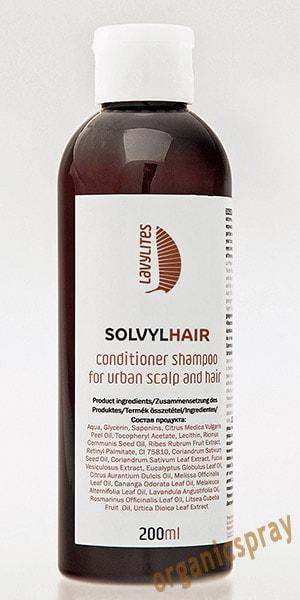 solvyl hair