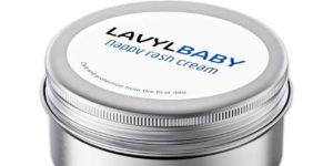 Lavyl baby krém